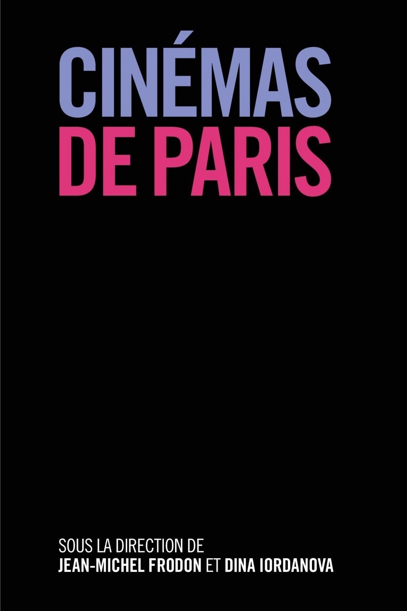 Cinémas de Paris