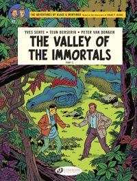 Blake & Mortimer - Volume 2...