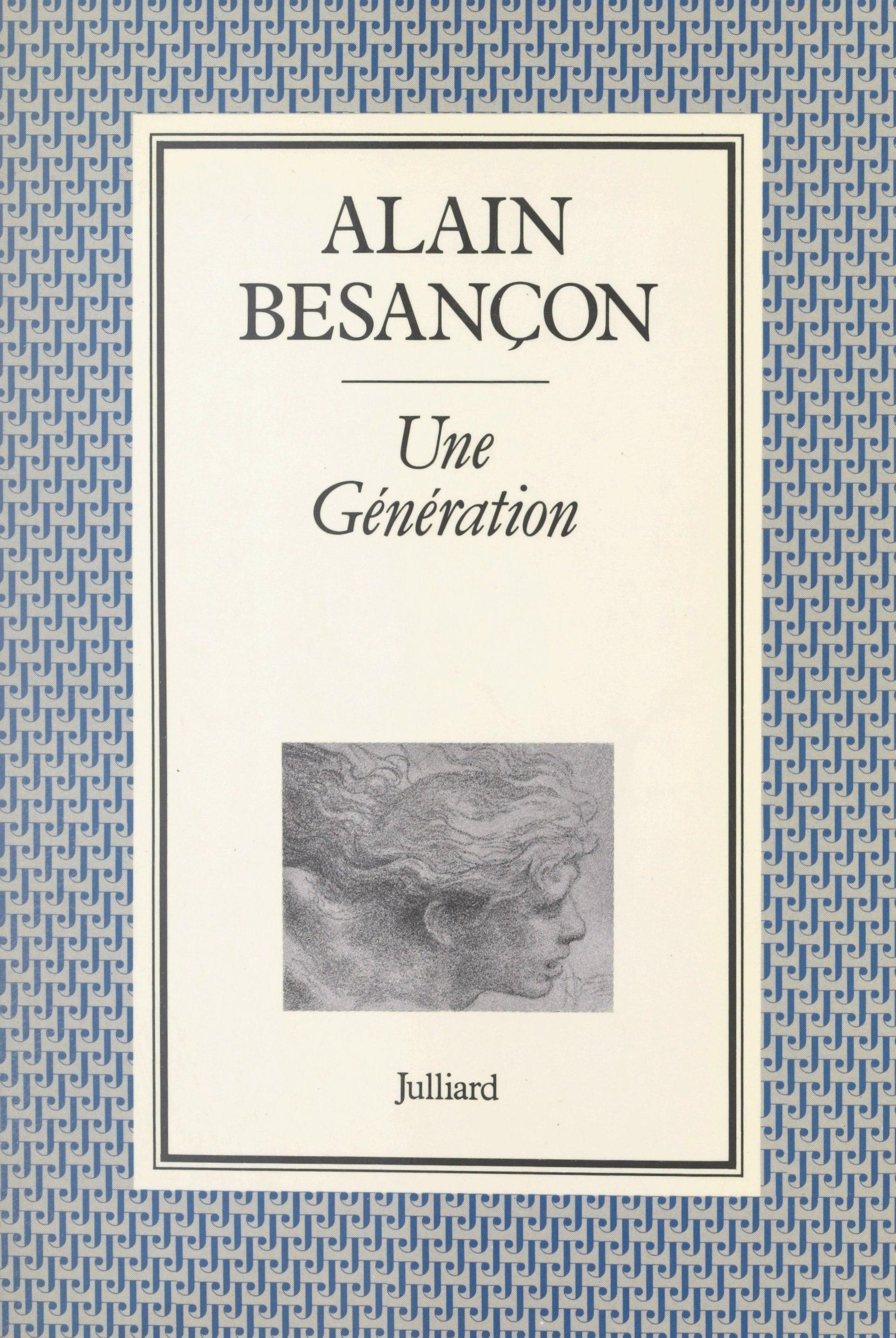 Une génération