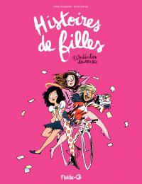 Histoires de filles (Tome 1...