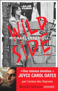 Wild Side | Imperioli, Michael. Auteur