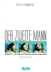 Der Adler landet - Bd. 1