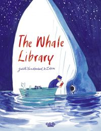The Whale Library