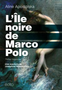 Image de couverture (L'île noire de Marco Polo)