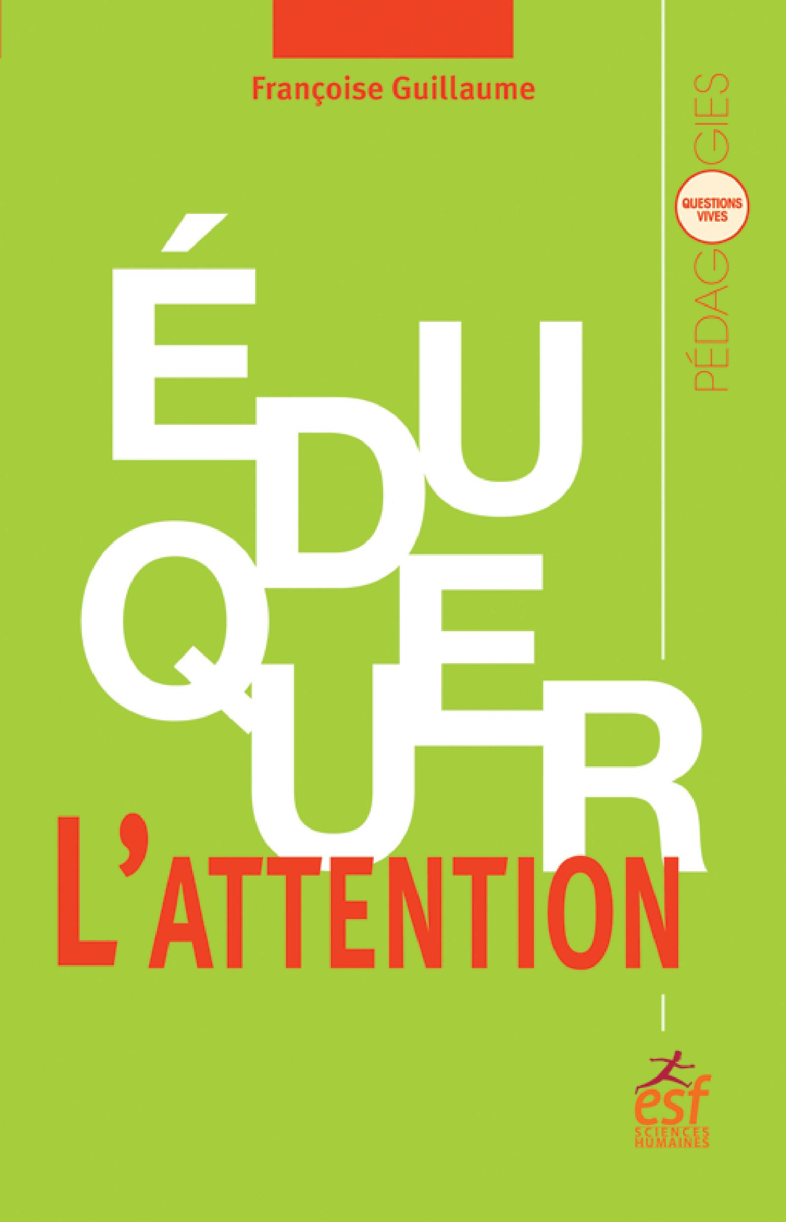 Eduquer l'attention