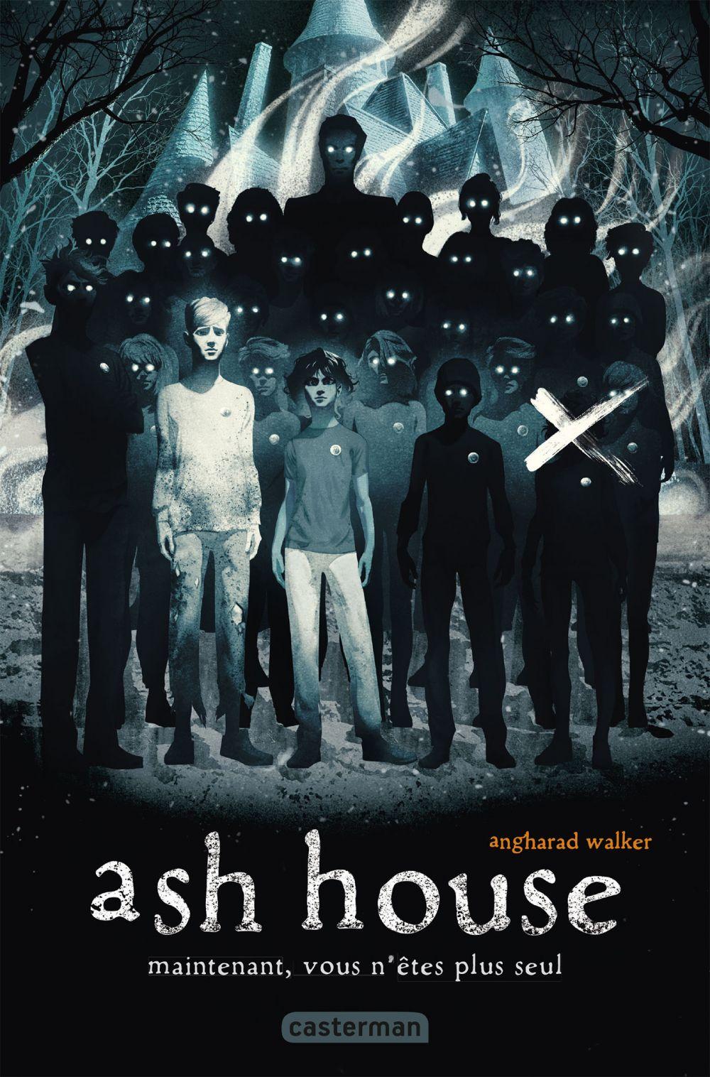Ash House |