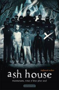 Ash House | Walker, Angharad