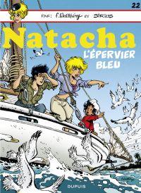 Natacha - Tome 22 - L'Eperv...