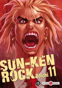 Sun-Ken Rock - Tome 11