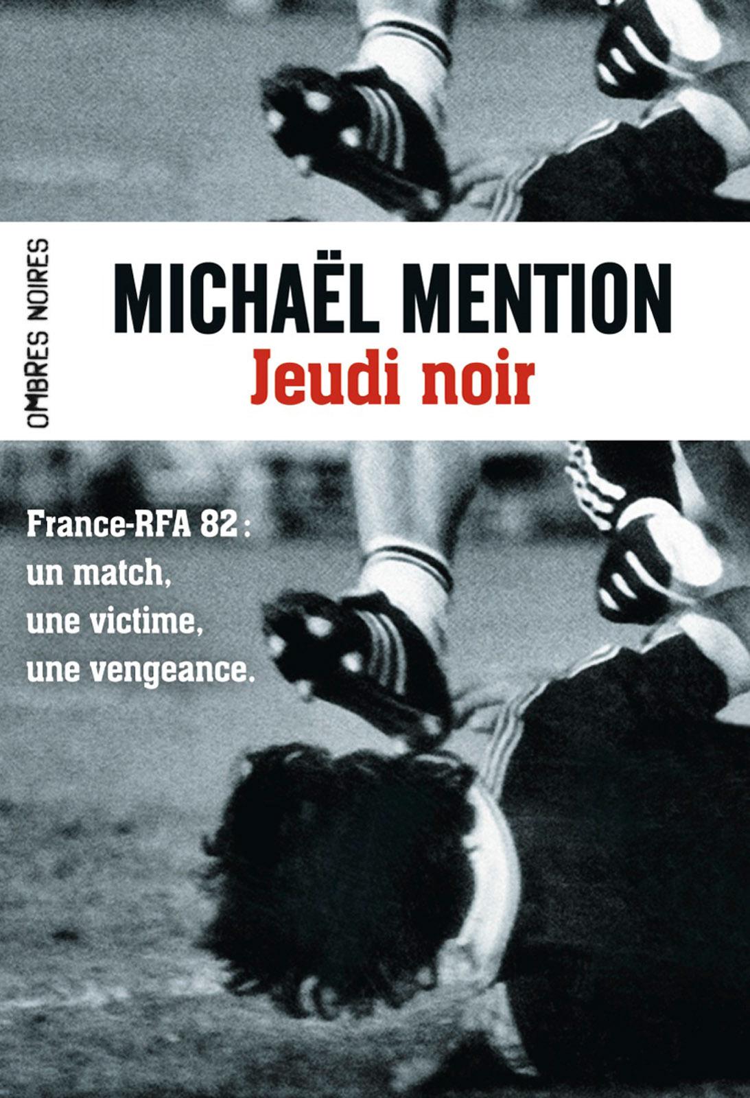 Jeudi noir (France - R.F.A. 82)