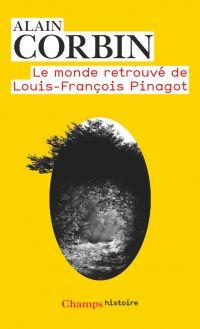 Image de couverture (Le monde retrouvé de Louis-François Pinagot)