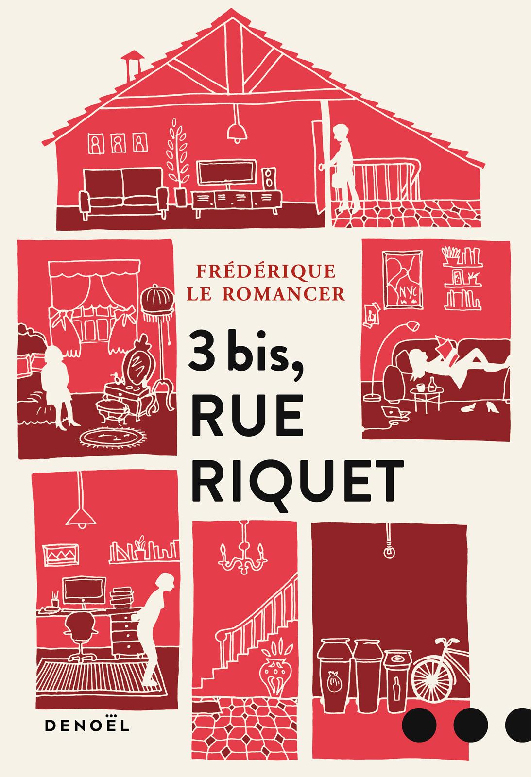 3 bis, rue Riquet
