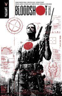 Bloodshot : Intégrale