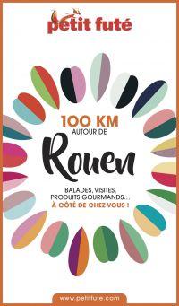 100 KM AUTOUR DE ROUEN 2020...