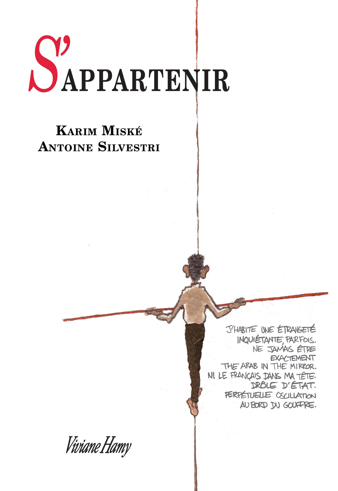 S'appartenir
