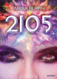 2105 - Tome 2 - Les message...