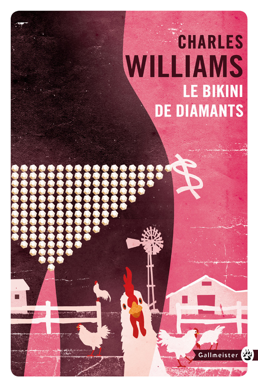 Le Bikini de diamants | Williams, Charles
