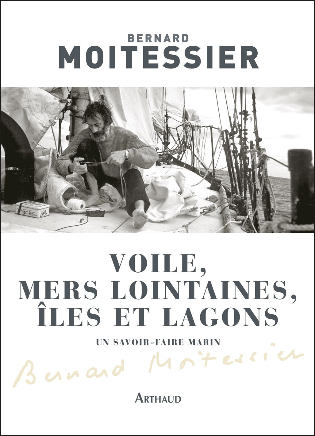 Voile, mers lointaines, île...