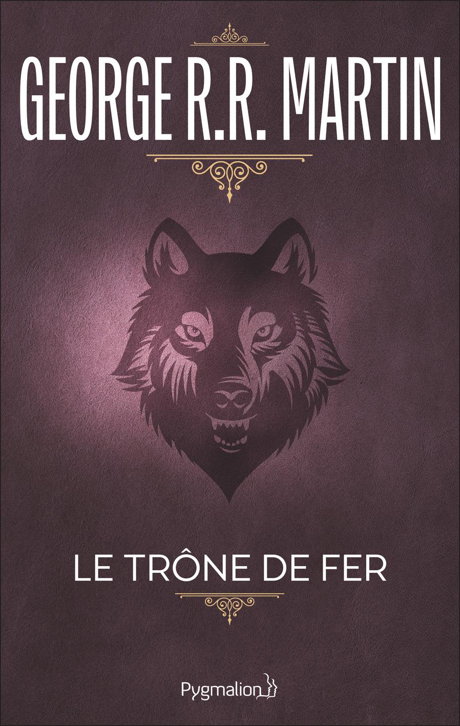 Le Trône de Fer (Tome 1) - ...