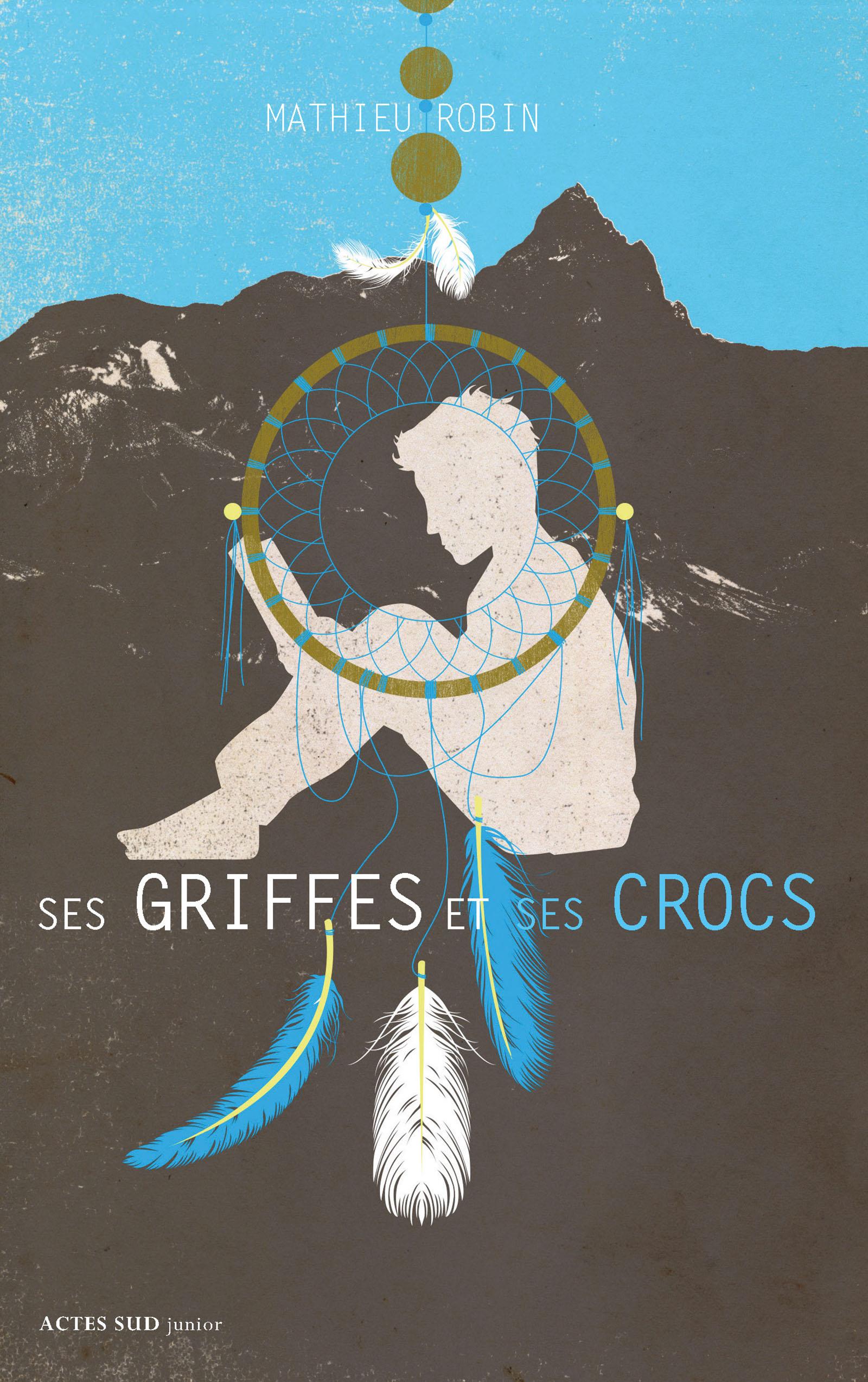 Ses griffes et ses crocs