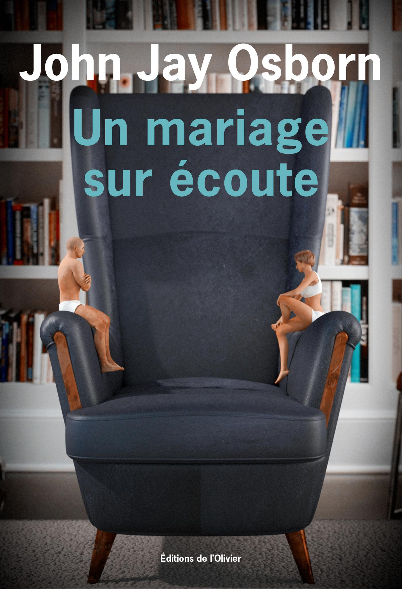 Un mariage sur écoute | Osborn, John jay