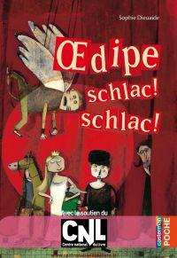 Image de couverture (Oedipe schlac ! schlac !)