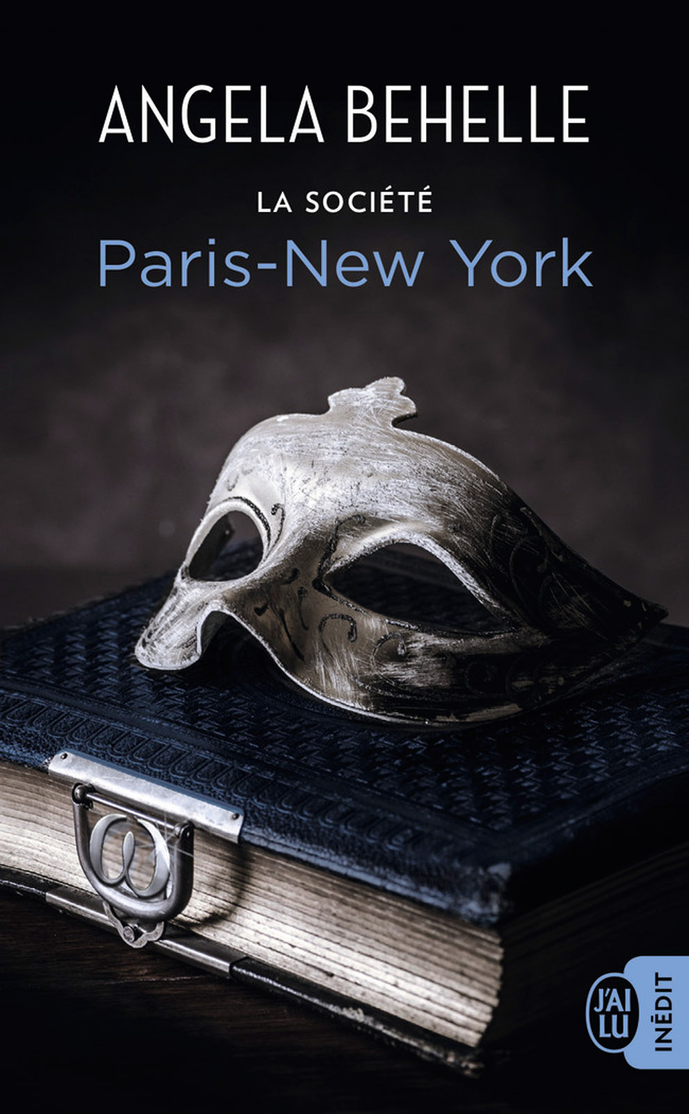 La société (Tome 10) - Paris-New York