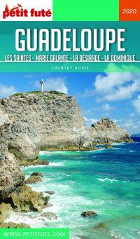 Image de couverture (GUADELOUPE 2020 Petit Futé)