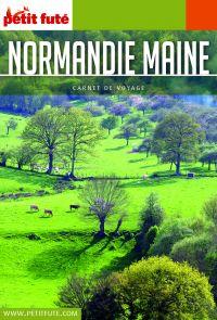 PARC REGIONAL NORMANDIE MAINE 2018 Carnet Petit Futé
