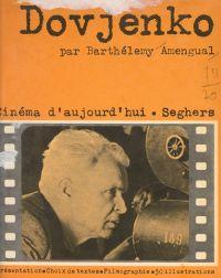 Alexandre Dovjenko | Amengual, Barthélemy. Auteur