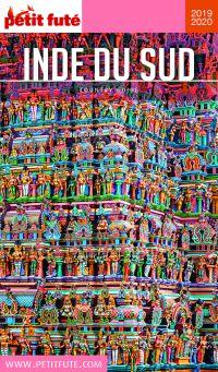 Image de couverture (INDE DU SUD 2019/2020 Petit Futé)