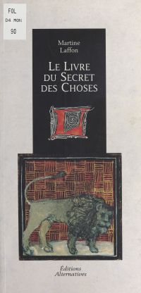 Le Livre du secret des choses