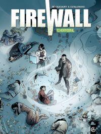 Firewall - Tome 1 - Tchernobyl