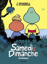 Samedi et Dimanche - Intégrale