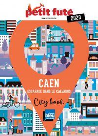 Caen 2020 Petit Futé