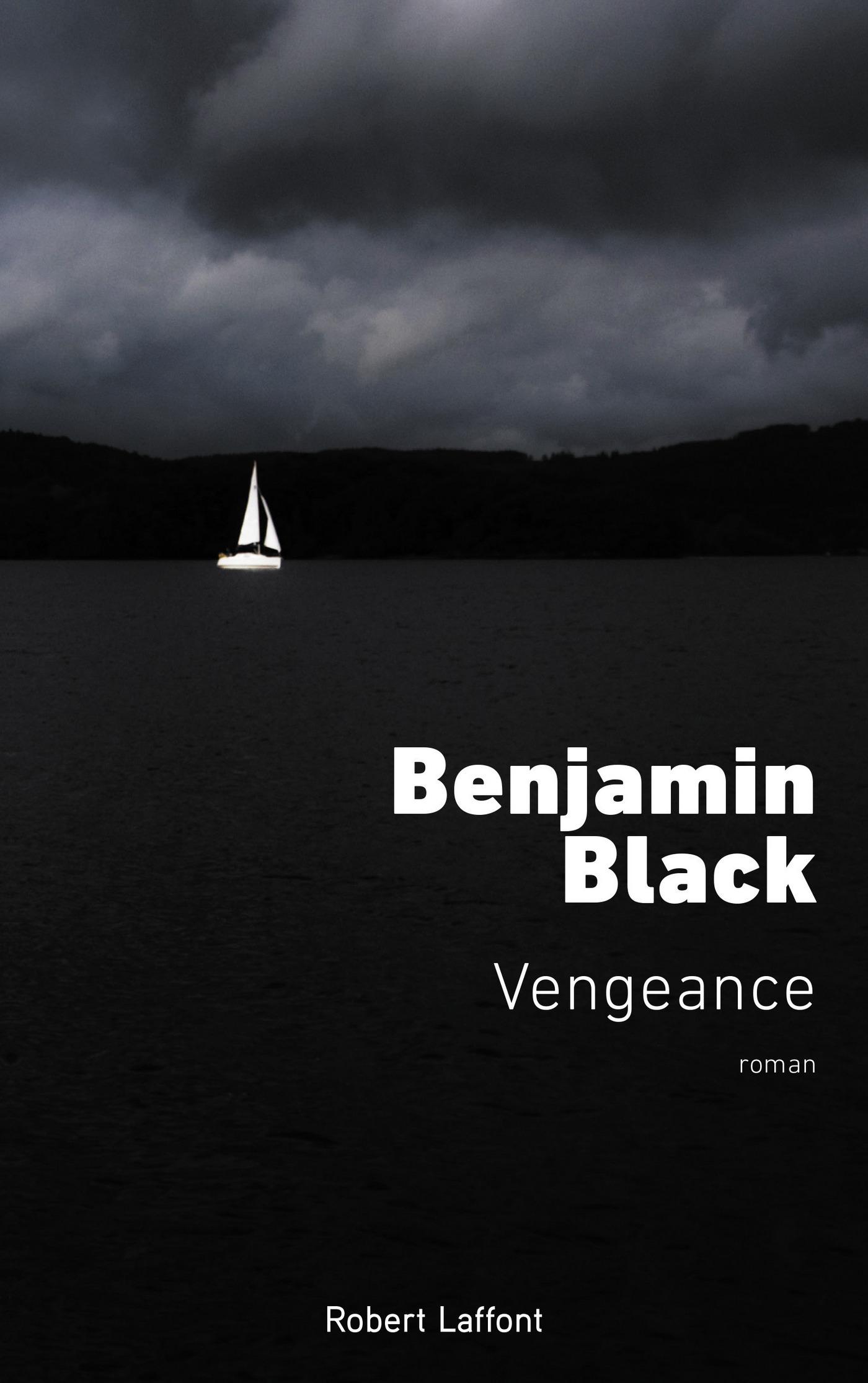 Vengeance | BLACK, Benjamin