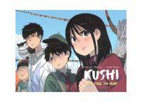 Kushi - La fille du vent