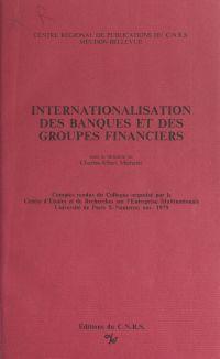Internationalisation des ba...