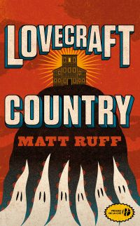 Cover image (Lovecraft Country)