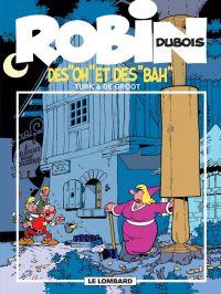 Robin Dubois – tome 16 -  D...