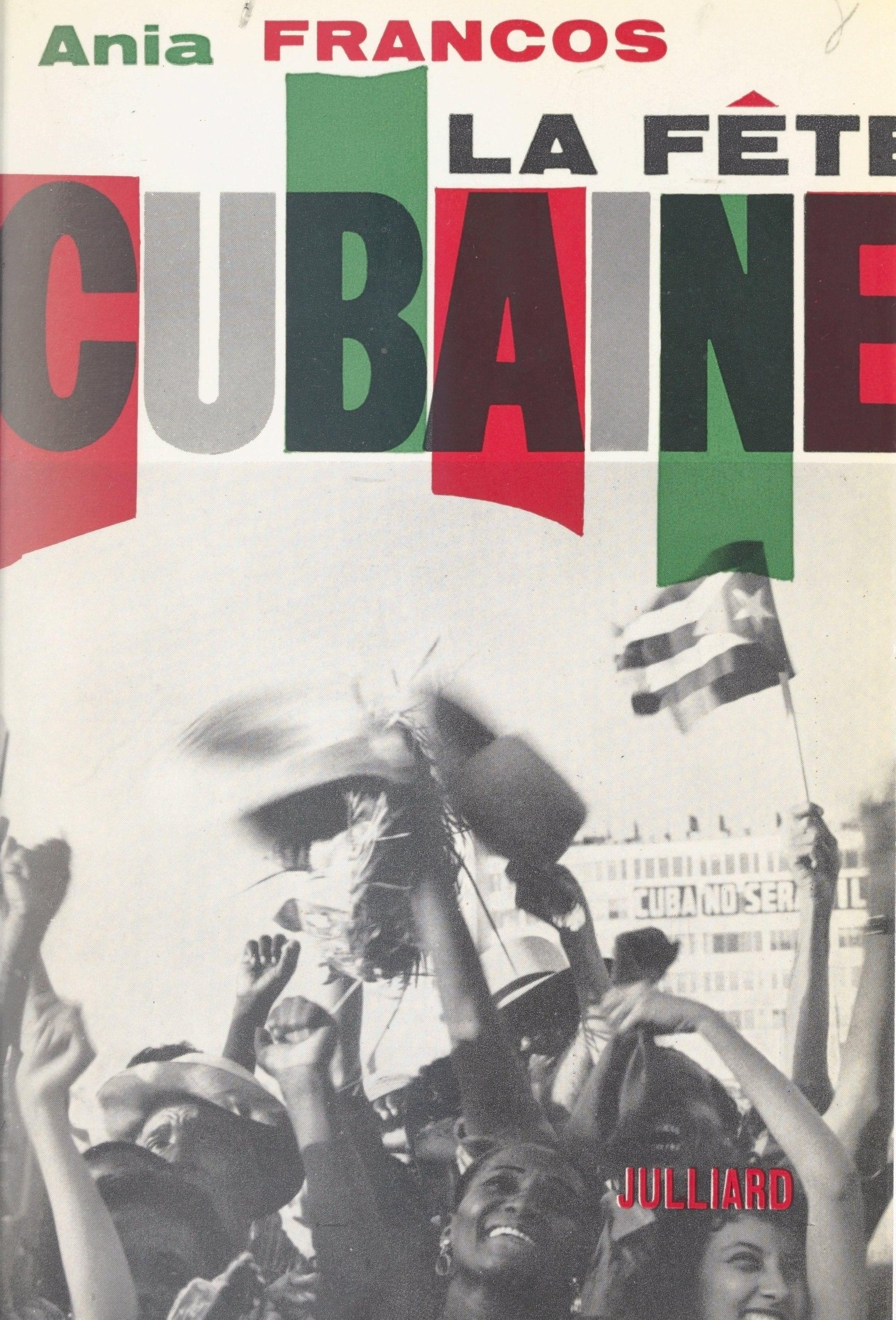 La fête cubaine