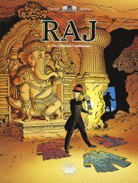 Raj - Volume 2 - An Orienta...