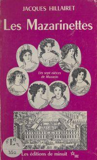Les Mazarinettes ou Les sep...
