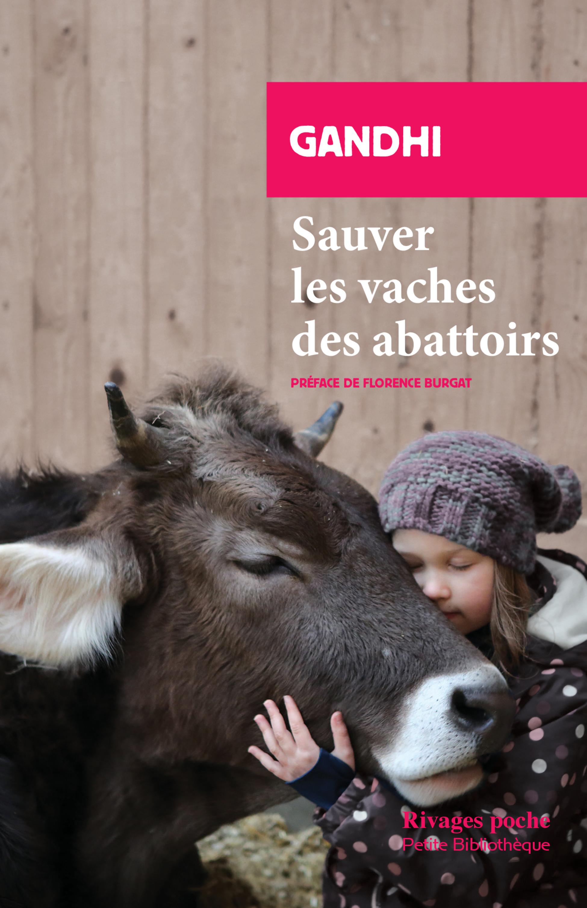 Sauver les vaches des abattoirs