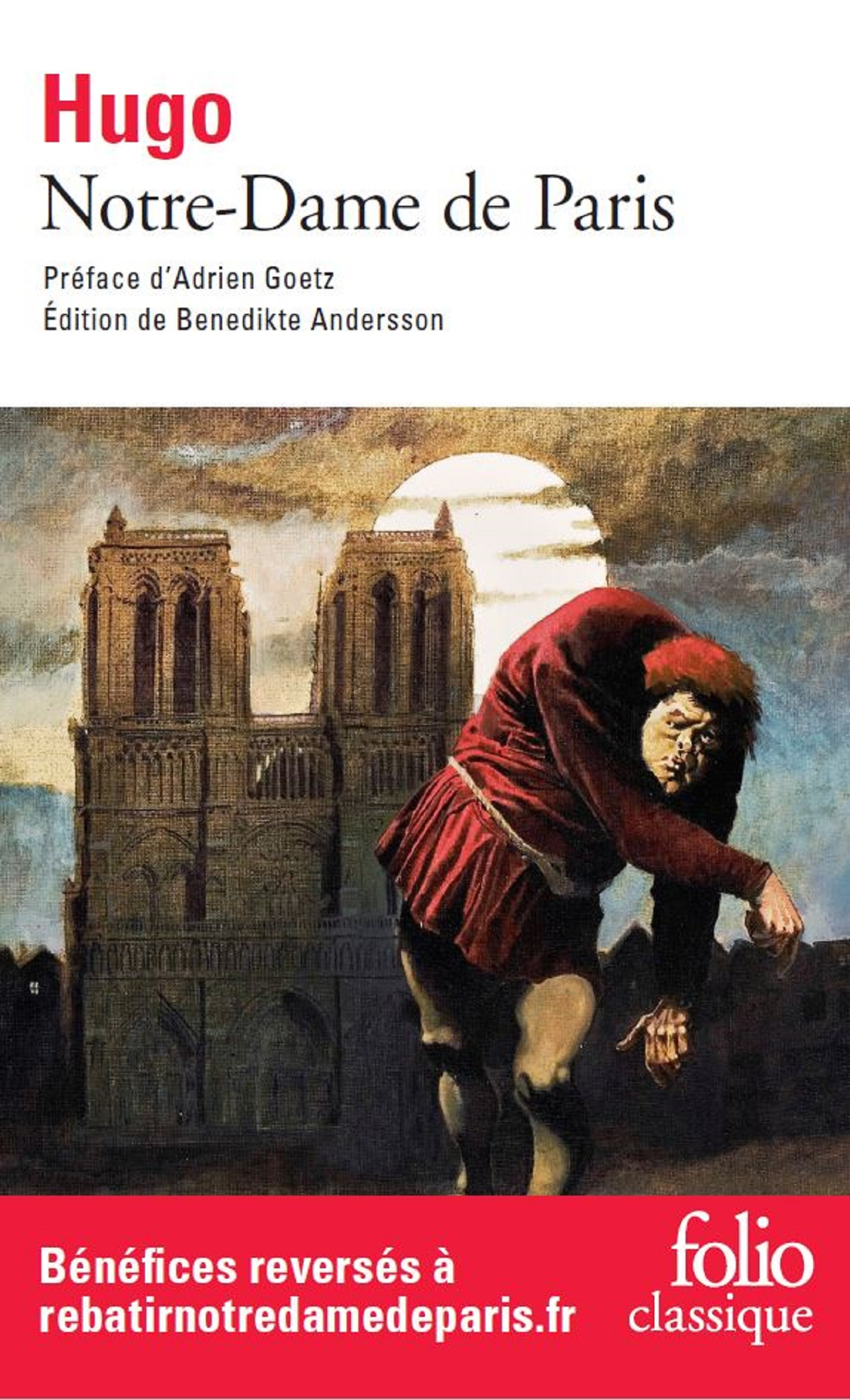 Notre-Dame de Paris (1482)
