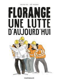 Florange | Thil, Tristan (1982-....). Auteur