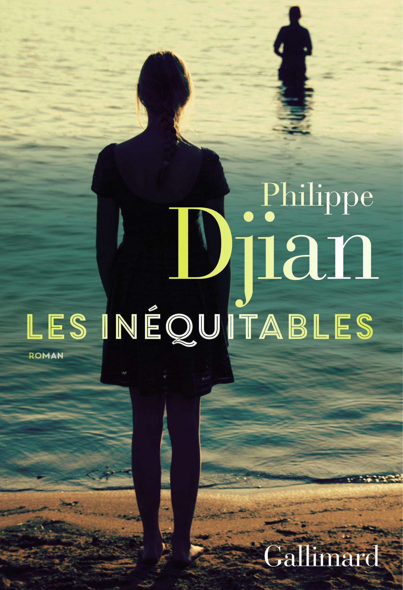 Les Inéquitables | Djian, Philippe