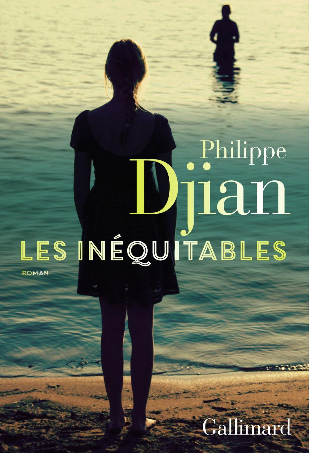 Les Inéquitables | Djian, Philippe. Auteur