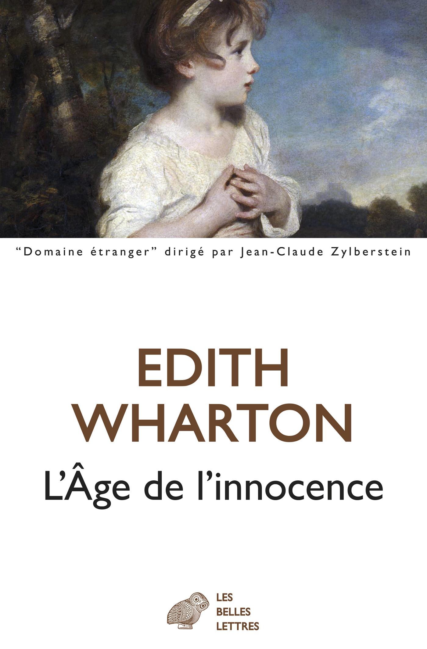 L'Âge de l'innocence