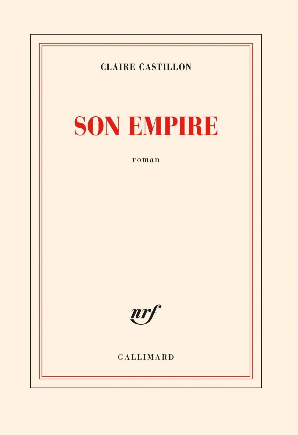 Son empire |